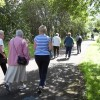 Heart of Scotstoun Health Walk