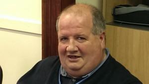 Community Correspondent John Dane
