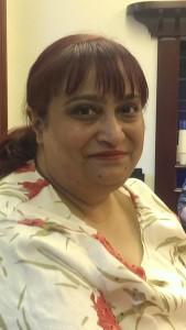 Sofia Ghani