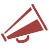 stronger voice logo
