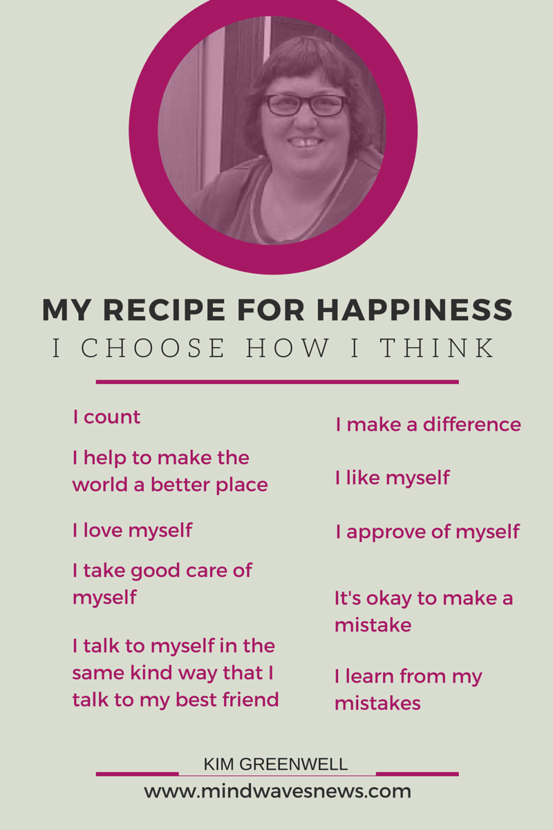 kim's recipe for happiness 1