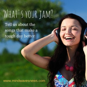 What's your jam-