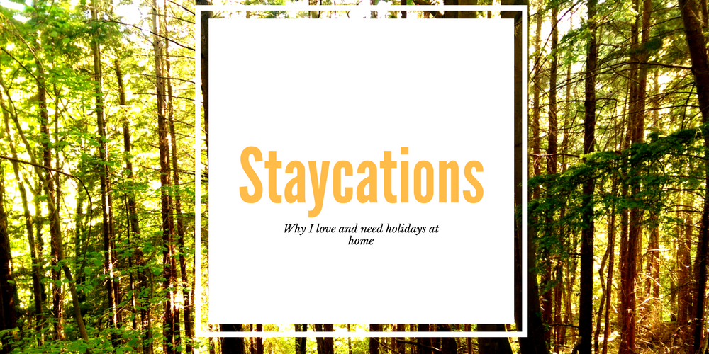 staycations 2