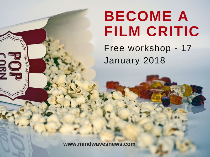 Become a Film Critic