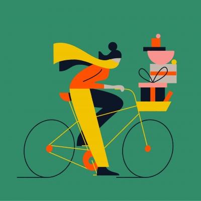 christmas_gif_list_bicycle_and_presents